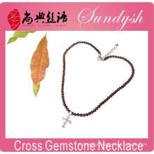 Cross Pendant Necklace New York Costume Jewelry Necklace Jewelry 2015