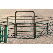 Высокое качество фермы изгородь загона для лошадей