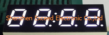 Small Clock Digit LED Display