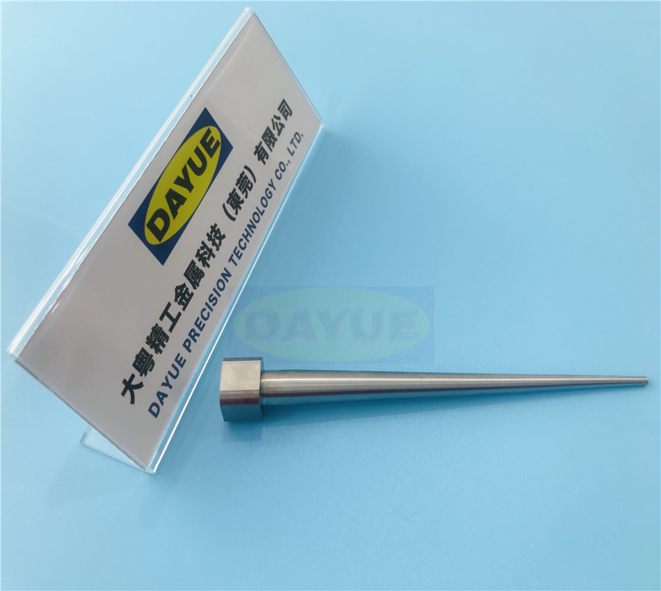 Die casting mold core pin