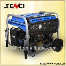 Tragbarer Stromerzeuger für Haus