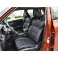 Venucia T60EV High Speed Electric Car Fast Charging