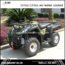 250cc utilidad todoterreno ATV 4X4 200cc UTV EEC