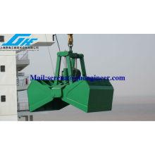 GHE hydraulique hydraulique Clamshell Grab cylindre hydraulique pour grue grue de pont marine grue à remorque portative avec grue