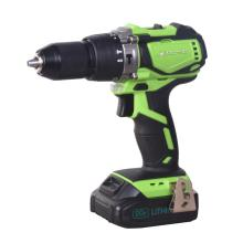 Quality for China Cordless Drills,Cordless Impact Drill,Battery Drill,Portable Cordless Drill Manufacturer 20V Max Lithium-Ion  Brushless Cordless Hammer Drill supply to Iceland Manufacturer