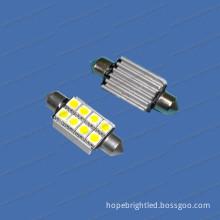 LED Canbus Car Light (HBT-F4408X-5050SMD)