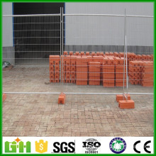 Direct Plant Cheap Price Hot Galvanized Australia Temporary Fence