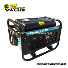 China Generator Strong Frame 2500w max power gasoline generator