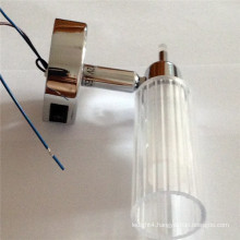 classical home motor using for reading led wall light mounted surface