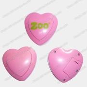 Beating Heart Box, heartbeating Box, Pulsante Dispositivo per pupazzo di pezza