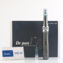 Traitement d'élimination des cicatrices sans fil Derma Pen M8