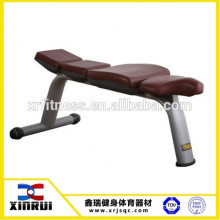 Banc de machine de fitness équipement de gymnastique