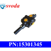 Válvula de elevación hidráulica Terex tr100 15301345