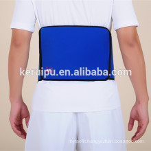 Adjustable back pain belt brace - helps relieve lower back Pain, sciatica, scoliosis