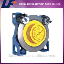 Motanari MDD070 máquina de tracción de elevación de alta calidad, máquina de tracción de ascensor de fábrica en China