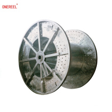 stainless steel spools for wire cable