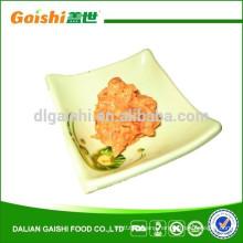 HALAL healthy food frozen seasoned sushi crawfish salad