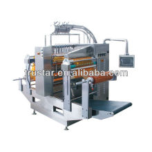 Machine de remplissage liquide DXDO-900EW