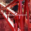 Betonpumpe Betonverteiler Boom hg38 HGY Construuction Gebäude Bauausrüstungen China Lieferant