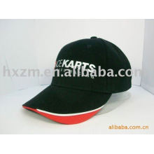 printed cap