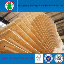 18mm OSB From China Manufacturer