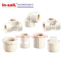 Conectores de tubulação, acessórios para tubos de cobre, acessórios de solda de extremidade