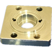 CNC Machining Aluminum CNC Machining 5axis CNC Machining Parts