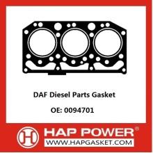 DAF Diesel Parts Gasket 0094701