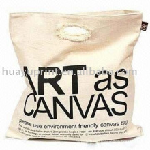 Рекламные сумки из хлопка и хлопка и сумки из хлопка