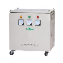 Transformador de aire seco refrigerado por aire de la Serie SE Transformador de tipo seco de alta precisión 1000kVA