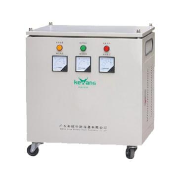 Трансформатор сухих трансформаторов низкого давления серии Se с воздушным охлаждением Высокая точность 1000 кВА