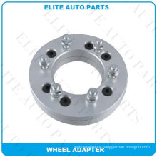 2 Pieces Wheel Adapter with T6 Treatment