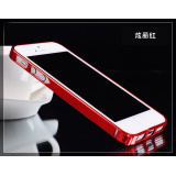 Bumper Frame Case for Apple iPhone 6
