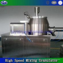 Radix Isatidis Wet máquina de granulação