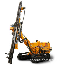 Crawler Drilling Rigs for Sale (DC-726B)