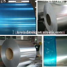 Aluminum coil for offset PS Plate