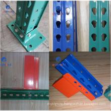 Nanjing Ebil Metal Teardrop Rack Heavy Duty Racking Warehouse Rack System