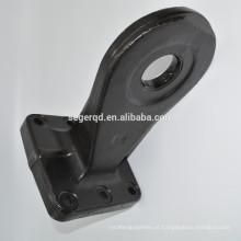 Olho resistente do reboque da barra de acoplamento do reboque da tomada do fabricante de fábrica