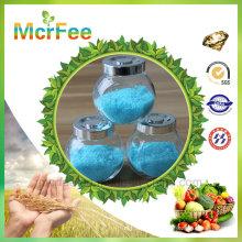 NPK+Te Inorganic Fertilizer Real Manufacturer From China Factory