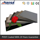 ALUSIGN 4mm composite wall panel aluminum