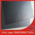 Усиленный композитный лист из графита (нержавеющая сталь)