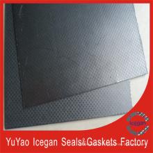 Feuille composite composée graphite (acier inoxydable) Pièces détachées pour moteurs Pièces auto