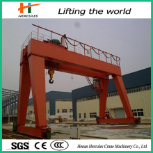 New Machinery Hook Gantry Crane with Trolley