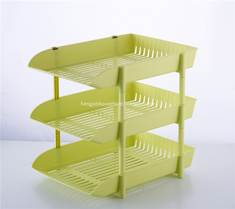 Desktop Stationery Shelf