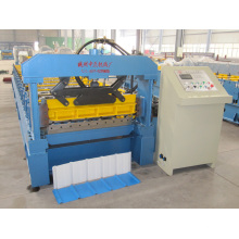 Metal Roof Roll Forming Machinery