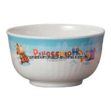 100%меламин посуда - детские Буратино чаша для риса (pH2016)