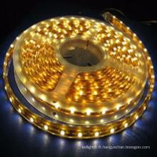 Haute qualité CE et ROHS AC12V-24V IP68 imperméable à l'eau lampe sous-marine lumière léger, 3 ans de garantie