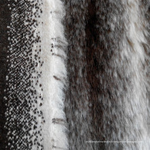 Acrylique Long Tissu Lush