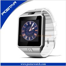 China Fábrica de fornecimento OEM Smart Watch com três cores diferentes