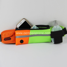 Colorful Custom Neoprene Running Waist Bags